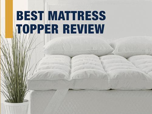 Best Mattress Topper Top Ten Mattresses